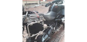 BMW R 1200 GS & ADV ALET ÇANTASİ (TOOLBOX)