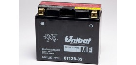 UNİBAT CT12B-BS AKÜ