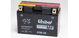 UNİBAT CT9B-BS AKÜ